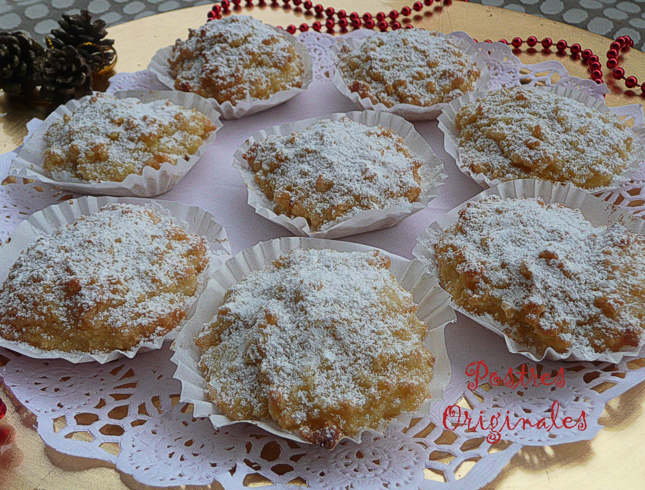Marquesas receta de navidad postres originales for Postres para navidad originales