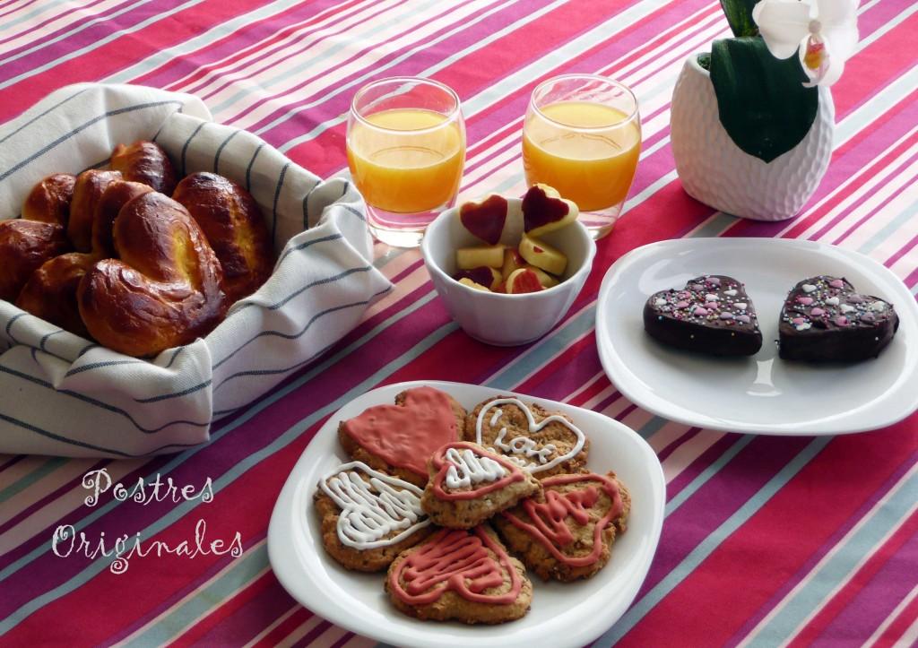 C mo preparar un desayuno rom ntico - Preparar desayuno romantico ...