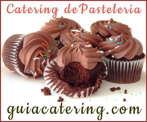 Catering de pastelería